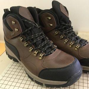 Eddie Bauer Shoes - Eddie Bauer waterproof hiking boots